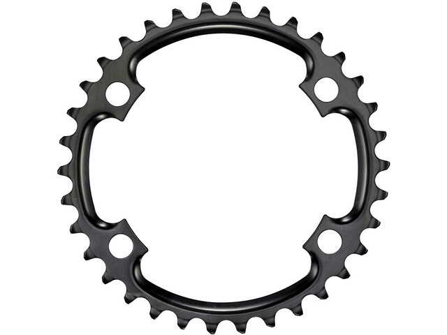 SRAM Powerglide Road Chainring asymmetrical 11-speed black